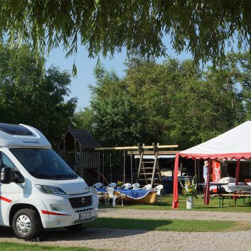 50 Jahre Camping Nordstrand